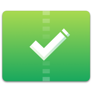 eZip for mac 1.9.1 mac免费压缩软件 超级好用哦