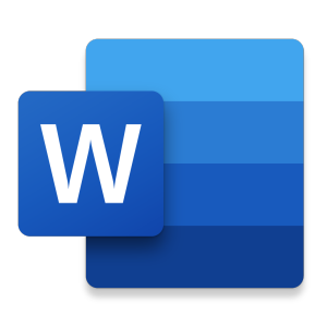 Microsoft Word for mac 2019 16.46 最强docx文档处理工具 中文版