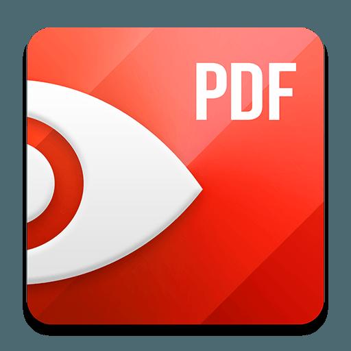 PDF Expert for mac 2.5.12  实用的PDF编辑器 中文版