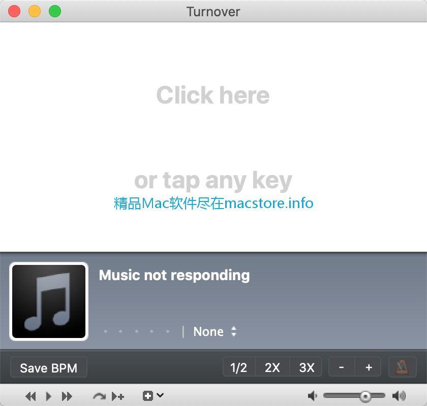 支持iTunes的各种姿势播放