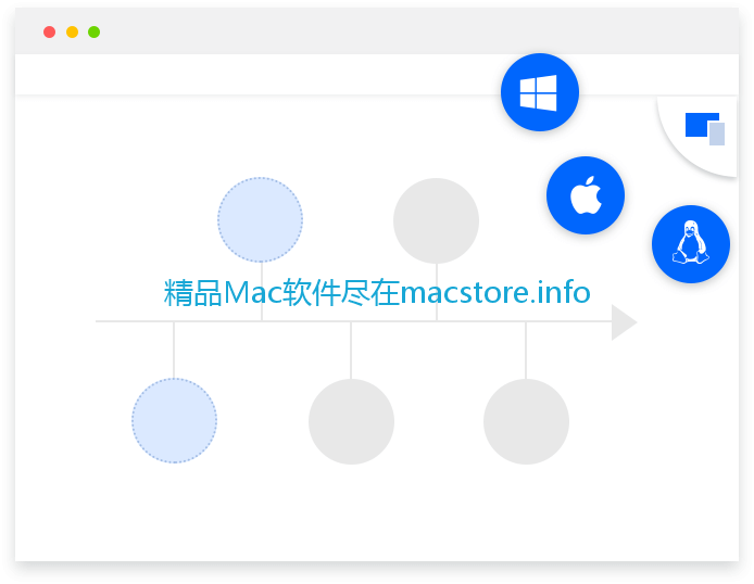 兼容各种平台,就连linux也能运行强大无比呀
