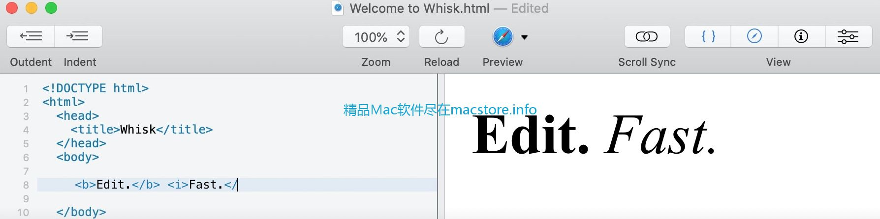 html5编辑器实时预览