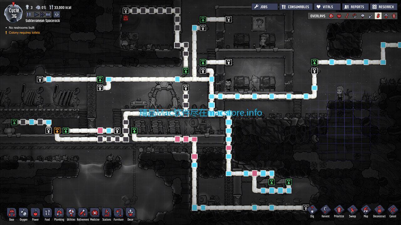 资源分配到管道需要你细心的运营
