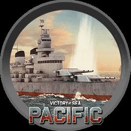 太平洋雄风 Victory At Sea Pacific 指挥一支强大的海军称霸太平洋 中文版