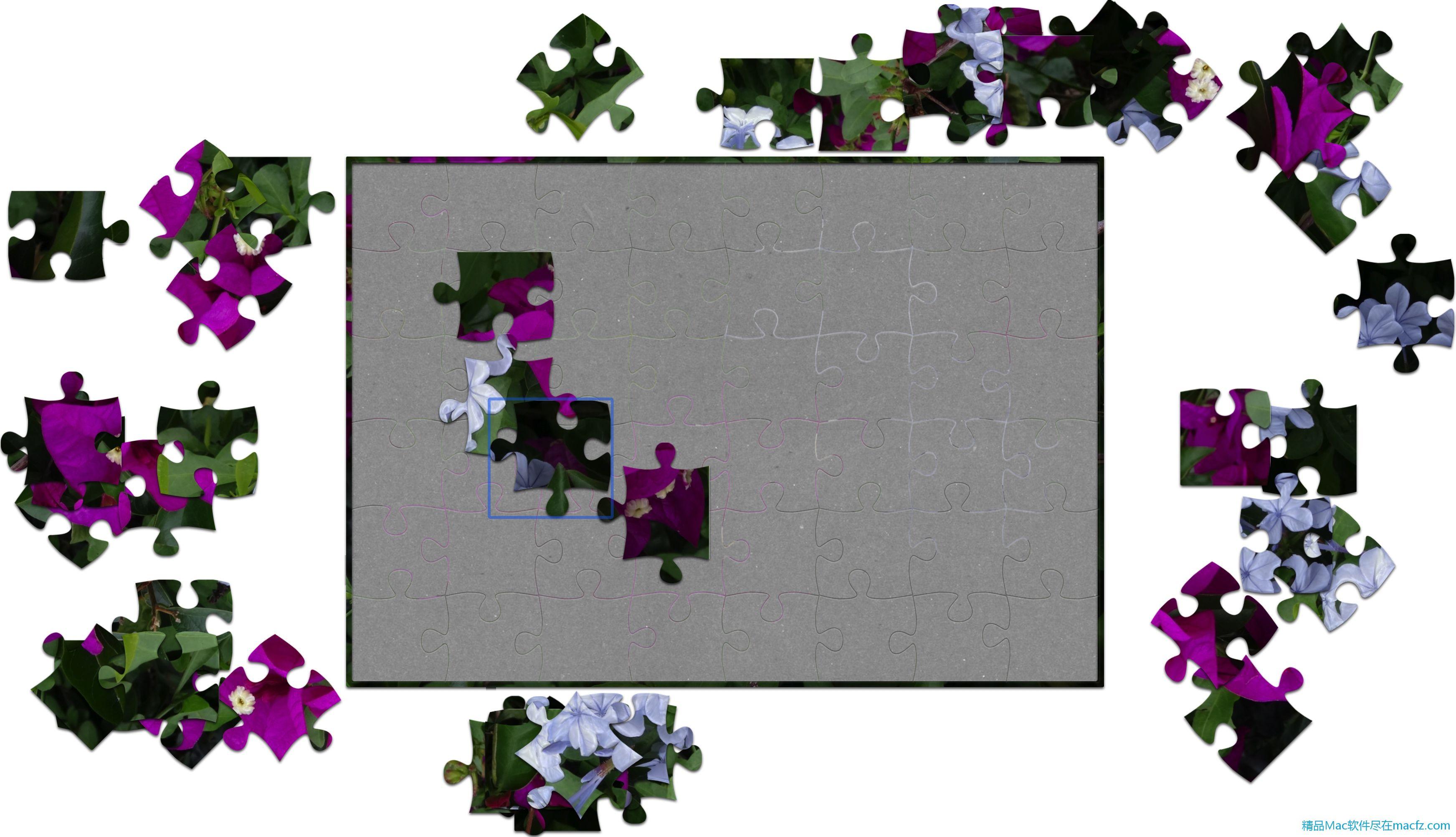 您的谜题可以与主谜题分开保存<br/>
