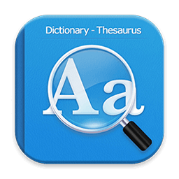EuDic for mac欧路词典 4.0.2 苹果电脑上最好用的英语查词学习工具 中文版